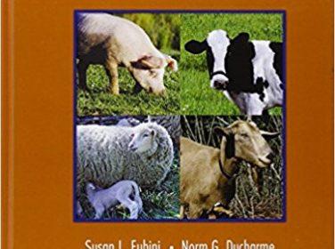 Çiftlik Hayvanların Cerrahisi