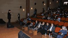 """Erciyes Üniversitesi'nde """" Ulusal Veteriner Kongresi"""" Başladı"""