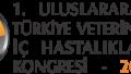 1. Uluslararası Türkiye Veteriner İç Hastalıkları Kongresi