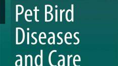 Evcil Kuşların Hastalıkları ve Bakımı