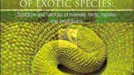 Egzotik Türlerin Klinik Anatomisi ve Fizyolojisi