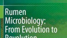 Rumen Mikrobiyolojisi