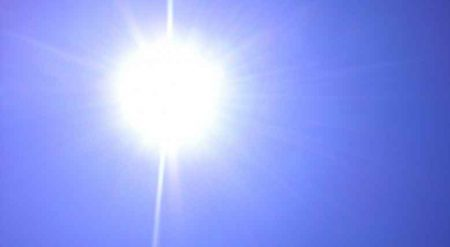 Isı ve Güneş Çarpması