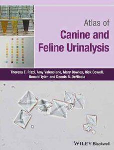 Köpek ve Kedilerde İdrar Tahlil Atlası