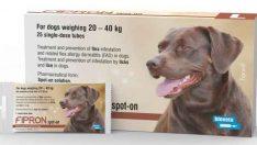 Fipron 268 mg