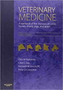 Veteriner Hekimlik El Kitabı