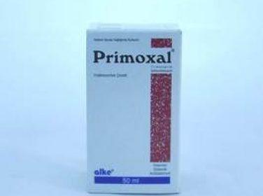 Primoxal